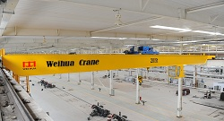 Advanced Overhead Crane Ⅱ