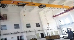 High Quality Crane Certificates We Got - Overhead Crane Ⅱ