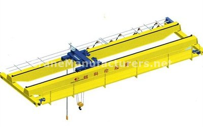 Overhead Bridge Crane Spe