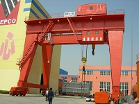 Factory Crane Price, Factory Cranes for Sale, Factory Crane Service