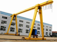 Outdoor Gantry Crane for Sale