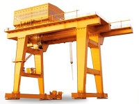 Hydro Power Crane Manufacturers