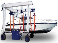 Boat Hoist for Sale, Boat Hoist Manufacturers