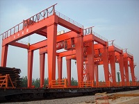 Overhead Gantry Cranes for Sale, Overhead Gantry Crane Manufacturers