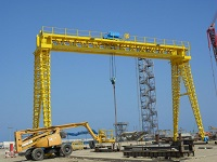Truss Crane for Sale, Service, Design, Inc