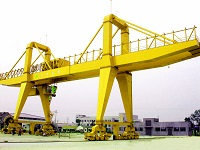 Portal Cranes Manufacturers, Portal Crane for Sale, Design, Group