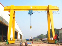 10 Ton Gantry Crane for Sale, Specifications, Price List
