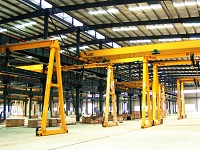 Small Gantry Crane for Sale, Design, Manufacturers, Suppliers