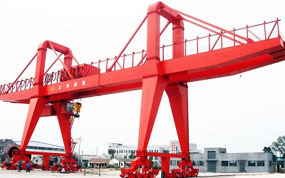 <b><font color='#FF0000'>Double Girder Gantry Crane Manufacturers</font></b>