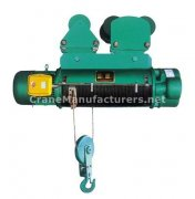 3 Ton Electric Trolley Hoist Price