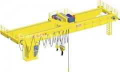 50 Ton Industrial Cranes for Sale Price